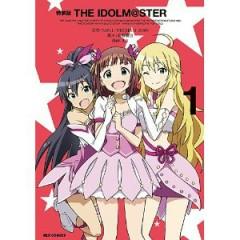REX Comics THE IDOLM@STER Volume 1 特装版付録CD - THE iDOLM@STER