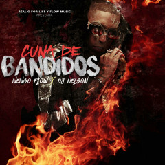Cuna De Bandidos (Single) - Ñengo Flow, DJ Nelson