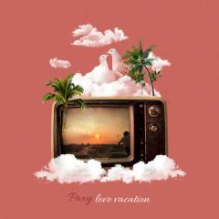 Love Vacation (Single)
