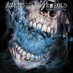 Nightmare (Promo CDS) - Avenged Sevenfold