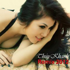 Remix 2012