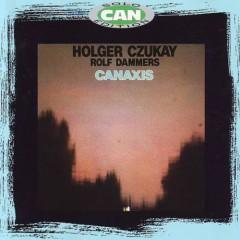 Canaxis 5 - Holger Czukay