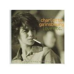 Love etc. - Charlotte Gainsbourg
