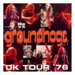 U.K. Tour '76 - Groundhogs