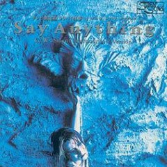 Say Anything - X Japan