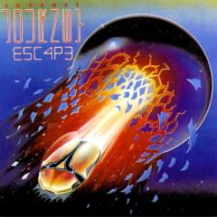 Escape (Remastered) - Journey