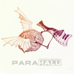 The Future Sound Of Para Halu (CD1)