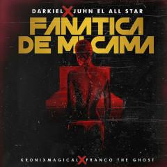 Fanatica De Mi Cama (Single)