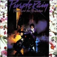 Purple Rain - Prince,The Revolution