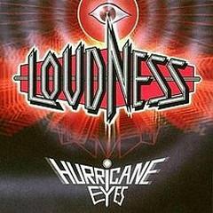 Hurricane Eyes (English Version)