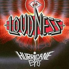 Hurricane Eyes (Japanese Version)