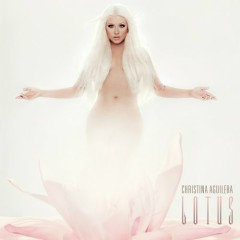 Lotus (Deluxe Edition) - Christina Aguilera
