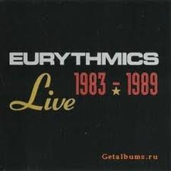 Live 1983-1989 (CD2)