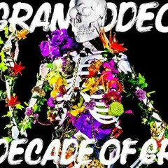 DECADE OF GR CD2 - GRANRODEO
