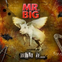 What If... - Mr. Big