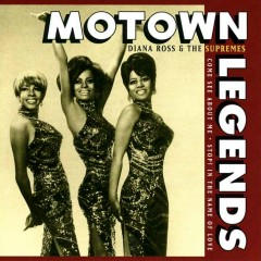 Motown Legends - The Supremes,Diana Ross