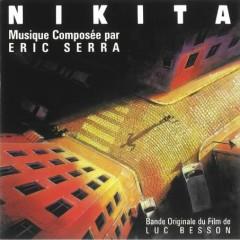 Nikita OST - Eric Serra
