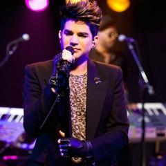 AOL Sessions 2012 (Live) - Adam Lambert