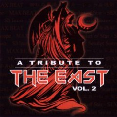 A TRIBUTE TO THE EAST VOL.2
