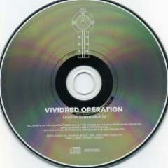 VIVIDRED OPERATION Original Soundtrack 02 - Hideyuki Fukusawa