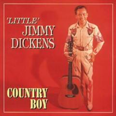 Country Boy (CD5)