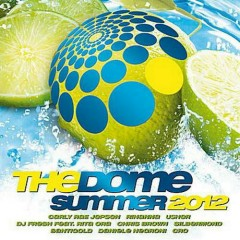The Dome Summer 2012 (CD3)