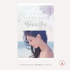 I'm A Lucky Girl - Trịnh Hy Di