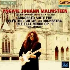 Concerto Suite For Electric Guitar And Orchestra - Yngwie Malmsteen