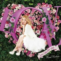 Love Collection - pink -