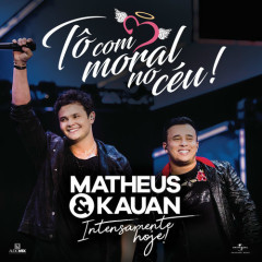 Tô Com Moral No Céu! (Ao Vivo) (Single)
