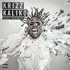 Shock Treatment (CD1) - Krizz Kaliko