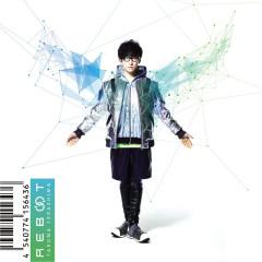 REBOOT - Terashima Takuma