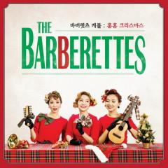 The Barberettes Carol: Hun Hun Christmas
