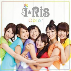 Color - i☆Ris