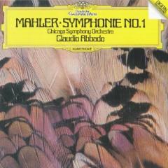 Mahler - 10 Symphonien No. 1