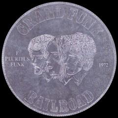 E Pluribus Funk - Grand Funk Railroad