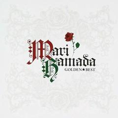 Golden Best Hamada Mari
