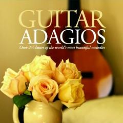 Guitar Adagios CD2 No.1