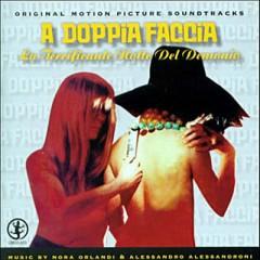 A Doppia Faccia / La Terrificante Notte Del Demonio OST (P.2)