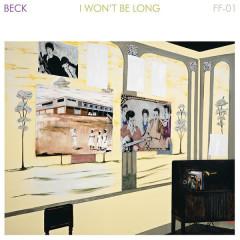 I Won't Be Long (Single)
