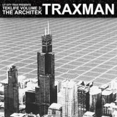 Teklife Vol. 3: The Architek (CD1)