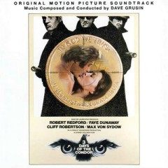 Three Days Of The Condor OST - Dave Grusin