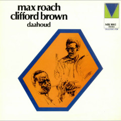 Daahoud - Max Roach