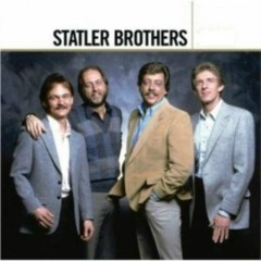 The Complete Singles Collection (CD8) - Statler Brothers