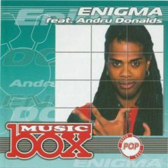 Music Box (CD2) - Enigma,Andru Donalds