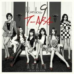 Again (8th Mini Album 2013)