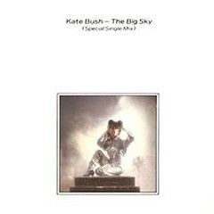The Big Sky - Kate Bush