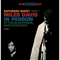 In Person At The Blackhawk Saturday Night (CD1)