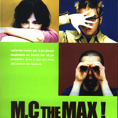 M.C The Max! Vol.1 (CD1)
