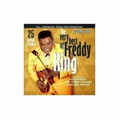 The Very Best of Freddy King (CD1)